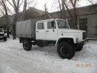 Новое фотографию  Автомобиль с Двухрядной кабиной на шасси ГАЗ 33088 Садко Борт-Тент, 66499407 в Челябинске