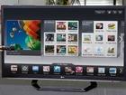 Уникальное изображение  Продам Отличный Телевизор LG 42LM670T 3D SMART TV 67648345 в Миассе