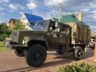 Уникальное изображение Грузовые автомобили Егерь 2 борт тент газ 33088 67795461 в Челябинске