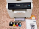 Увидеть фотографию Факсы, МФУ, копиры МФУ Xerox Phaser 6110 mfp 68367339 в Челябинске