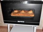 Свежее фотографию Плиты, духовки, панели Электрическая плита Мечта 221Ч 68400215 в Челябинске