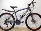 Скачать бесплатно фотографию Велосипеды Новые велосипеды B, M, W, на спицевых колесах 68564410 в Челябинске