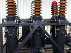 Смотреть фотографию Электрика (оборудование) Продам выключатель С-35, С-35М-630-10 с приводом ПП-67 69256078 в Челябинске