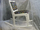 Новое фотографию Столы, кресла, стулья Стул-качалка от производителя 69331990 в Челябинске