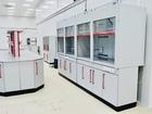 Смотреть фотографию  Лабораторная мебель Дельта от компании Ароса 69541968 в Челябинске
