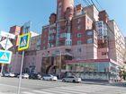 Предлагается в аренду помещение в Центре города площадью 173