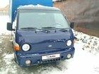 Hyundai Porter 2.5МТ, 2007, 210000км