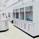 Лабораторная мебель Дельта от компании Ароса