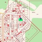 Продаётся земельный участок 12 соток Карпов пруд , центральн