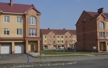 Двухкомнатная квартира от застройщика кирпичный дом обжитой микрорайон «Премьера»