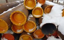 Покупка новых, лежалых труб в Челябинске