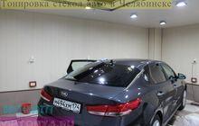 Тонирование стёкол авто в Челябинске