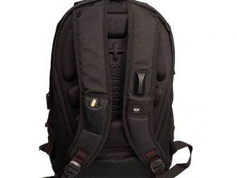 Скачать изображение Женские сумки, клатчи, рюкзаки Многофункциональный рюкзак SwissGear 1506, 53950953 в Челябинске