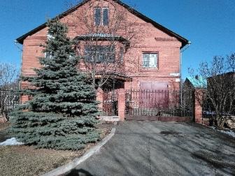 Свежее foto Дома Продам большой 3-х этажный дом  64856658 в Челябинске