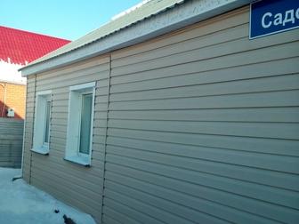 Просмотреть foto  жилой дом в п, Солнечный Сосновский р-н 65412637 в Челябинске