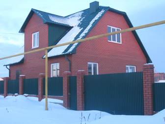 Увидеть фото Дома Продам дом в Сосновском районе д, Ужевка 20 км от Челябинска 66504888 в Челябинске