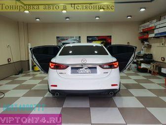 Смотреть фотографию Тюнинг Тонирование стёкол авто в Челябинске по госту стоимость 68353768 в Челябинске