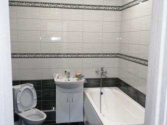 Просмотреть изображение  Услуги по строительству домов, ремонтов квартир под ключ 69427659 в Челябинске