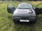 Mitsubishi Eclipse 2.0МТ, 1992, 350009км