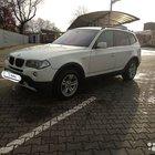 BMW X3 2.0AT, 2009, 248216км