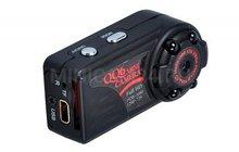 Мини камера QQ6, Full HD Мини-камеры, экшн-камеры, IP-камеры