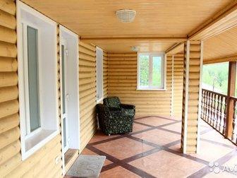 Продам 3х этажный капитальный дом на участке 8 соток , расположенный в Снт Радуга , 7 км от города на р,  Никишиха ,незатопляемая ,50 м от воды , насаждения малины в Чите