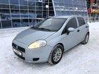 FIAT Punto 1.4МТ, 2007, 179000км
