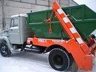 Фотография в Строительство и ремонт Другие строительные услуги Вывоз мусора , грунта - контейнерами-8, 20, в Дедовске 0