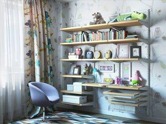 Уникальное фото Мебель и интерьер, благоустройство Гардеробные для Вас под заказ от ЭКОГАРДЕРОБ 33333151 в Дедовске