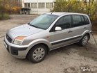 Ford Fusion 1.4AMT, 2006, 133894км