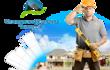 Бригада строителей выполняет все виды общестроительных