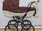 Скачать foto Детские коляски продам коляску 32891250 в Дмитрове