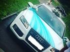 Скачать бесплатно фотографию Аренда и прокат авто Audi A5 на свадьбу, деловые встречи, трансфер 33992539 в Дмитрове