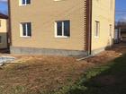 Продаётся новый дом 120 кв. м. для ПМЖ в черте города, мкр П