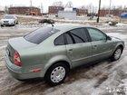 Volkswagen Passat 1.8AT, 2002, 270000км