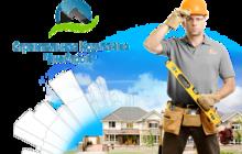 Бригада строителей выполняет все виды работ