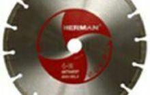 Алмазный отрезной круг Herman Extracut