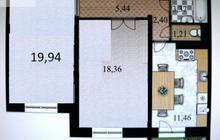 Продается 2-комнатная квартира, г. Дмитров, ул. 2-я Комсомол