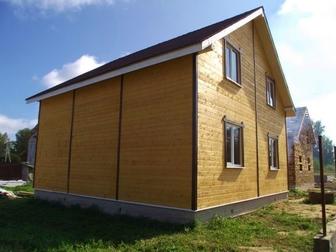 Свежее фото Продажа домов Дом новый в д, Животино 33252700 в Дмитрове