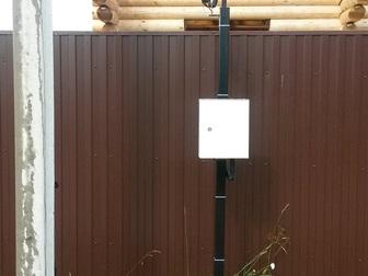 Просмотреть фотографию Электрика (услуги) Подключение к электросетям, выполнение ТУ от МОЭСК в Дмитровском районе, 33909973 в Дмитрове