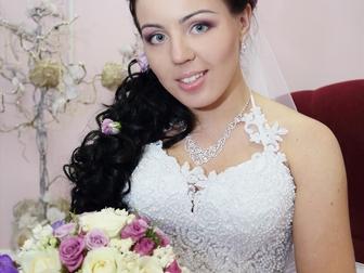 Увидеть изображение Свадебные платья Красивое свадебное платье 34120249 в Дмитрове