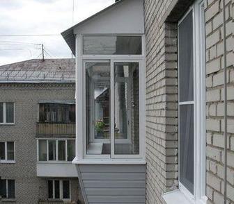 Фотография в   Производим и устанавливаем окна из ПВХ и в Дмитрове 0
