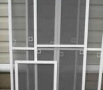 Фото в Строительство и ремонт Двери, окна, балконы Москитная сетка в Дмитрове от ВинКом. Сетки в Дмитрове 0