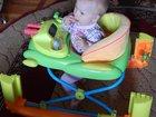 Смотреть фотографию Детские коляски Продам Ходунки-качалка 33681130 в Добрянке