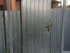 Дверь-калитка