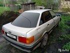 Audi 80 1.6AT, 1987, 200000км