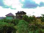 Продается дом-недострой в деревне Дубна Чеховского района, С