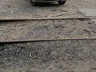 Toyota Ipsum 2.0AT, 1999, минивэн, битый