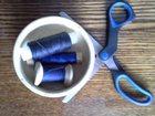 Фотография в   Замена и ремонт молнии. Подгибка брюк и кофт. в Дзержинске 150