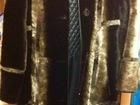 Увидеть фото  Шуба из мутона и норки 38288883 в Дзержинске